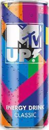 Характеристрики и размер товара MTV UP! Original