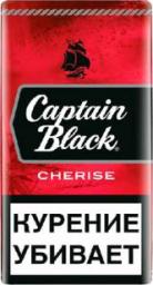 Характеристрики и размер товара Сигариллы Captain black Cherise 20шт