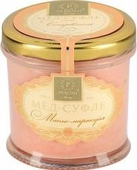 Характеристрики и размер товара Мед-суфле Peroni Honey Манго-маракуйя, 250г