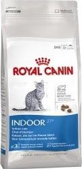 Характеристрики и размер товара Сухой корм для кошек Royal Canin Indor 27 взрослых (от 1 года до 10 лет), живущих в помещении, 10 кг