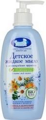 Характеристрики и размер товара Мыло жидкое с антимикробным эффектом Наша мама для чувствительной и проблемной кожи, 250мл