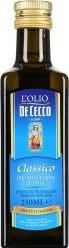 Характеристрики и размер товара Масло De Cecco оливковое нерафинированное IL CLASSICO, 250мл