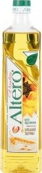 Характеристрики и размер товара Масло Altero Vitality подсолнечное с добавлением оливкового масла и масла зародышей пшеницы 810мл