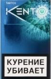 Характеристрики и размер товара Сигареты Kent Switch с фильтром