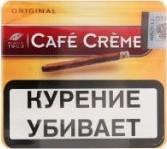 Характеристрики и размер товара Сигариллы Cafe Creme Original 10шт, упак