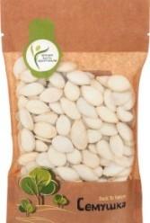 Характеристрики и размер товара Семена тыквы Семушка жареные неочищенные, 80 г