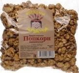 Характеристрики и размер товара Попкорн Веселые Апачи Карамельный 150Г Давтян