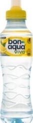Характеристрики и размер товара Напиток BonAqua Viva со вкусом лимона безалкогольный негазированный пастеризованный, 0.5 л