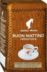 Характеристрики и размер товара Кофе Julius Meinl Венский завтрак