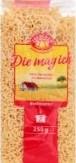 Характеристрики и размер товара Макаронные изделия алфавит Die mag ich 3 Glocken м/у 250г