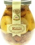 Характеристрики и размер товара Десерт медовый с ядрами орехов и сухофруктами Микс №5 Aroma di Estasi с/б 320г