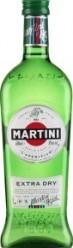 Характеристрики и размер товара Вермут Martini Extra Dry белый экстра сухой 18%, 500 мл