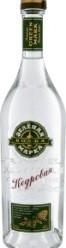 Характеристрики и размер товара Водка Зеленая марка Кедровая 40%, 500 мл