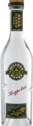 Характеристрики и размер товара Водка Зеленая марка Кедровая 40%, 250 мл