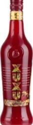 Характеристрики и размер товара Ликер Xuxu Strawberry 15%, 500 мл