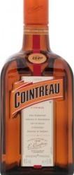 Характеристрики и размер товара Ликер Cointreau 40%, 700 мл