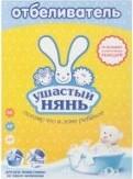 Характеристрики и размер товара Отбеливатель Ушастый нянь для детского белья, 500 г