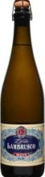 Характеристрики и размер товара Винный напиток Lucido Lambrusco Bianco полусладкий газированный 8%, 750 мл