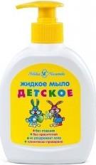 Характеристрики и размер товара Мыло жидкое Невская Косметика