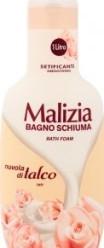 Характеристрики и размер товара Пена для ванн Malizia Talc, 1 л