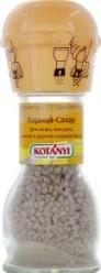Характеристрики и размер товара Приправа Kotanyi Корица-сахар, 37 г