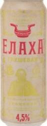 Характеристрики и размер товара Напиток слабоалкогольный Пуаре Елаха Грушевая 4.5%, 450 мл