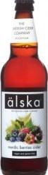 Характеристрики и размер товара Сидр Alska Nordic Berries Cider 4.0%, 500 мл