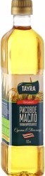 Характеристрики и размер товара Масло рисовое Tayra, 500мл