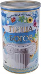 Характеристрики и размер товара Пища богов Коктейль соево-белковый со вкусом клубники, 600 г