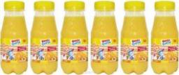 Характеристрики и размер товара Фиксики смузи апельсин, абрикоc, 6 шт по 0,25 л