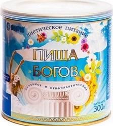 Характеристрики и размер товара Пища богов Коктейль соево-белковый со вкусом ананаса, 300 г