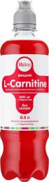 Характеристрики и размер товара Lifeline Вишня негазированный тонизирующий напиток с L-карнитином, 0,5 л