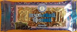 Характеристрики и размер товара Пряник Тульский черная смородина, 130 г