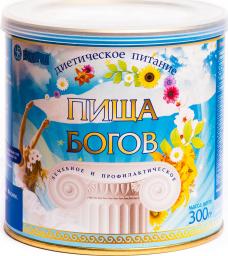 Характеристрики и размер товара Пища богов Коктейль соево-белковый со вкусом ванили, 600 г